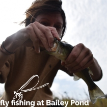 fishing with flies | tryon farm institute, Fly Fishing Bait