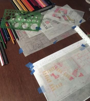 Developing Schematic 1
